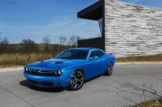 #Dodge #Challenger 2015. Fotos, datos y versiones. #DodgeChallenger #autos #coches #MuscleCars