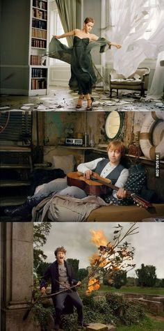 Rupert Grint, who played Ron Weasley in Harry Potter. Photo by Martin Schoeller. Ridiculous Harry Potter, Harry Potter Jokes, Harry Potter Fandom, Martin Schoeller, Hogwarts, Superwholock, Harry Potter Universe, Ron Y Hermione, Ron Weasley
