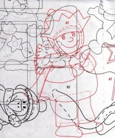 Basteln mit Kindern - Fröhliche Weihnachten - Muscaria Amanita - Álbuns Web Picasa