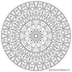 Image result for מנדלות להדפסה לילדים | Arts and crafts ...