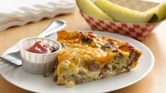Easy Cheeseburger Pie Bake the magic of a cheeseburger in pie form—it's impossibly easy!Bake the magic of a cheeseburger in pie form—it's impossibly easy! Easy Cheeseburger Pie Recipe, Impossibly Easy Cheeseburger Pie, Cheeseburger Casserole, Impossible Cheeseburger Pie Bisquick, Quiches, Impossible Pie, Bisquick Recipes, Cheese Burger, Ground Beef Recipes