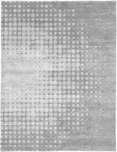 Marmanhig Hand Knotted Tibetan Rug from the Tibetan Rugs 1 collection at Modern Area Rugs  $6480  9 x 12