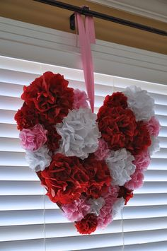 Valentine's Day Decorations for the Home | Valentine's Day Decorations