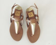 This sandal would go with everything!!!