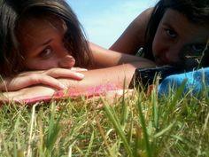 Ma meilleur amie... :)
