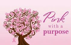 Breast Cancer Program: Types, Causes & Symptoms Pink Power, Love You More Than, Breast Cancer Awareness, Neon Signs, Pink Ribbons, Purpose, Marketing, Mom, Mothers