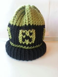 Minecraft Inspired Creeper Hat