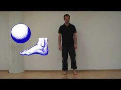 Ballengang 3. Übung - YouTube