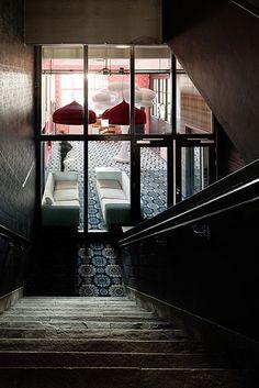 Marcel Wanders studio , Amsterdam
