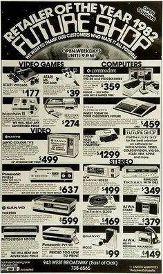 vidéo games