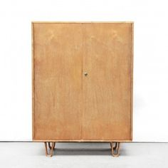 CB06 cabinet from the fifties by Cees Braakman for Pastoe