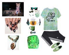"""noooope"" by lilwolfy0 ❤ liked on Polyvore featuring adidas, Urbanears, Primula, Venessa Arizaga, Jack Wills, Fresca, Magic Woman, men's fashion and menswear"
