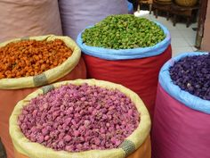 market place, marocco, one of the best trips of my life :)
