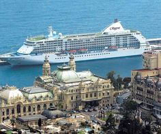 5 great reasons to go on a luxury cruise  http://www.aluxurytravelblog.com/2014/01/22/5-great-reasons-to-go-on-a-luxury-cruise/