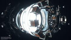 arc reactor - Google keresés