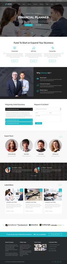Marqa One Page Personal \ Portfolio HTML Template Personal - personal resume websites