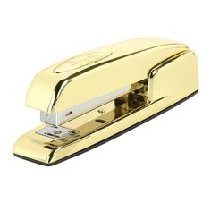 Limited Edition Swingline 747 Stapler   Nate Berkus™ : Target   Gold Office  Supplies   Gold Stapler   Gold Office Decor   Gold Office Accessories   Nate  ...