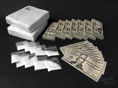 Cocaine Money Bricks Related Keywords Suggestions - Cocaine