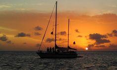 ASA Live Aboard Couples Sailing School in Miami Florida