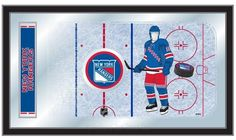 Be part of the game. Ice rink, puck and hockey player are featured on this mirrored artwork. Boasting with the glorious team colors of the Columbus Blue Jackets this hanging mirror art comes to life when hung on your wall. Surrounded by black w. Boston Bruins Players, Ducks Hockey, Mirror Wall Art, Mirror Glass, Columbus Blue Jackets, Florida Panthers, Minnesota Wild, Anaheim Ducks, Vancouver Canucks