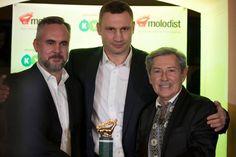 #KievMayor #Klitschko #Molodist46 #Ukraine .