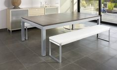 Fusion by Aramith  Pool table with a cover to double as a dining table
