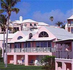 Pink Beach Club Bermuda