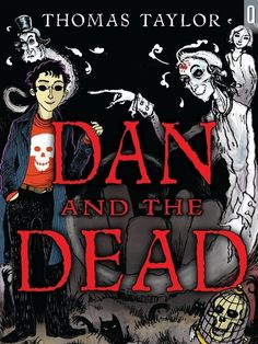 Dan can see ghosts. See them, speak to them, and sometimes help themfor a price. Dan and his ghostly sidekick Simon (who took a bullet in the brain a few hundred years ago) help the unquiet dead solve their problems and move on to wherever they go. But when they take on the case of a teenage shoplifter, things start to spin out of control.