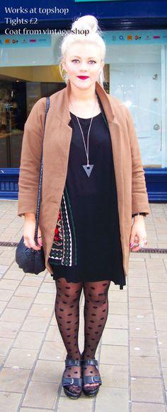 Leeds Street Style: Day 6