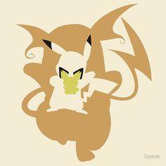 Pokemon Artistic Evolution