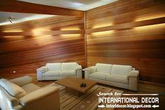 Principais tendências para painéis de parede e painéis de madeira para paredes