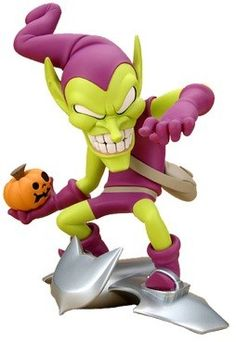 Marvel Deformation Figure Green Goblin