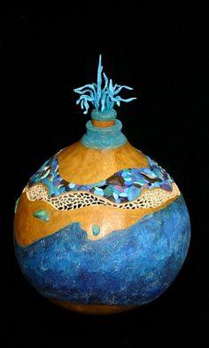 Image result for mira mickler moss gourds