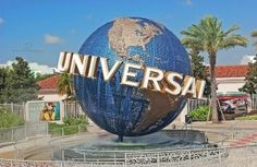 Some tips for Universal Studios Orlando, FL