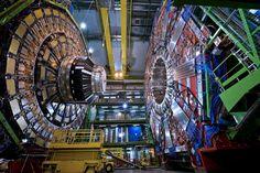 Η Κύπρος εντάχθηκε στον Ευρωπαϊκό Οργανισμό CERN