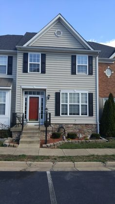 3 finished levels of lovely located in Stafford County VA listed at $285,000 coldwell banker elite