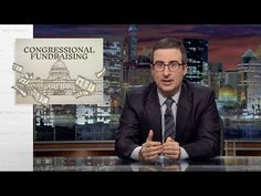 <i>Last Week Tonight</i>: John Oliver Finds the Fun in Political Fundraising