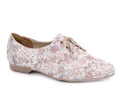 Sapato feminino oxford