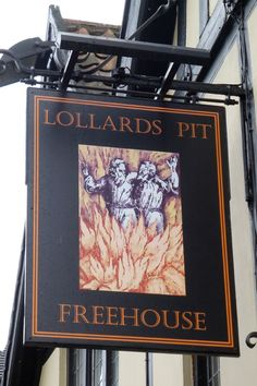 Lollards Pit, Norwich. | Flickr - Photo Sharing!