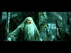 Gandalf & Thrain - The Hobbit: The Desolation of Smaug - Extended Edition - YouTube