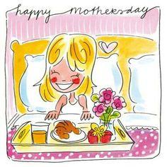 Fijne moederdag..