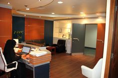Vinsys Dubai Office