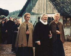 Still | Babette's Feast (1987) // IMDb
