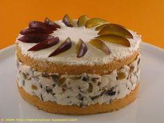 Kleine Kuchen 18 Cm