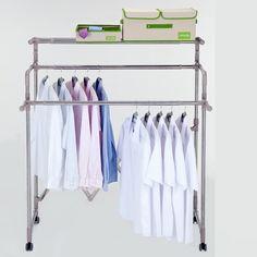 'As Seen on TV' Casamaru Clothes Rack - Bed Bath & Beyond