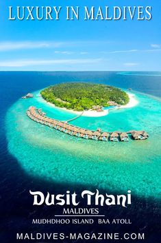 Maldives Destinations, Honeymoon Destinations, Luxury Resorts, Hotels And Resorts, Beach Hacks, Thai Style, Luxury Holidays, Sandy Beaches, Hotel Reviews
