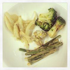 "Cooking with Miso: miso flavoured vegetables (home made tsukemono) Fushiki san at La Cucina Italiana ""miso class"""