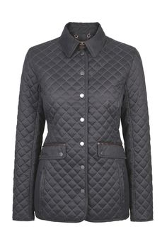 Not a bad repliKate as a kind of a blending of looks very similar to a Barbour, this is the Shaw Womens Quilted Jacket at dubarry Ireland $279