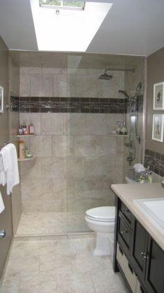 Image Result For Remodel A 3/4 Bathroom
