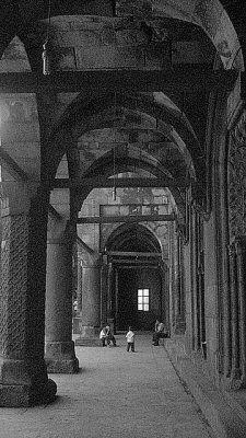 Erzurum - Çifte Minareli Medrese